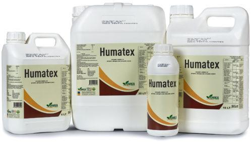 Humatex Organik Gübre